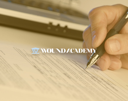 Iscrizione Wound Academy